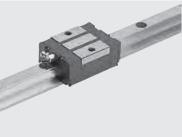 SBS-SV直线导轨滑块(SBC直线导轨代理)