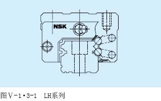 昶晟隆-日本NSK直线导轨,LH直线导轨,LH线性导轨,日本NSK代理销售,NSK代理销售