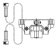 NSK直线导轨,NSK线性导轨,日本NSK导轨滑块,NSK滑块代理销售中心