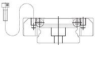 PE微型直线导轨,日本NSK直线导轨,NSK线性导轨,日本NSK导轨滑块,NSK代理销售